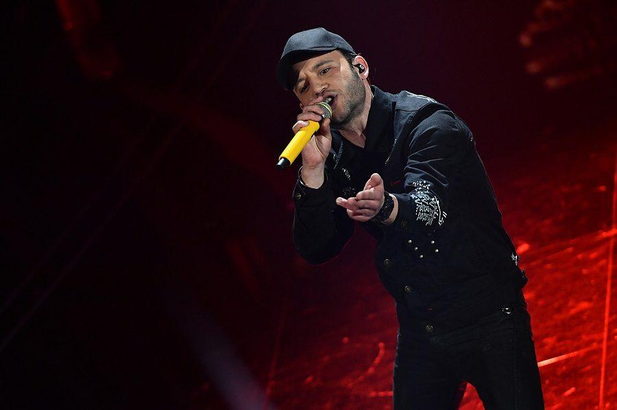 Sanremo2020 classifica provvisoria