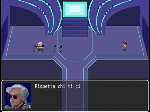 Bugo Sanremo meme videogioco