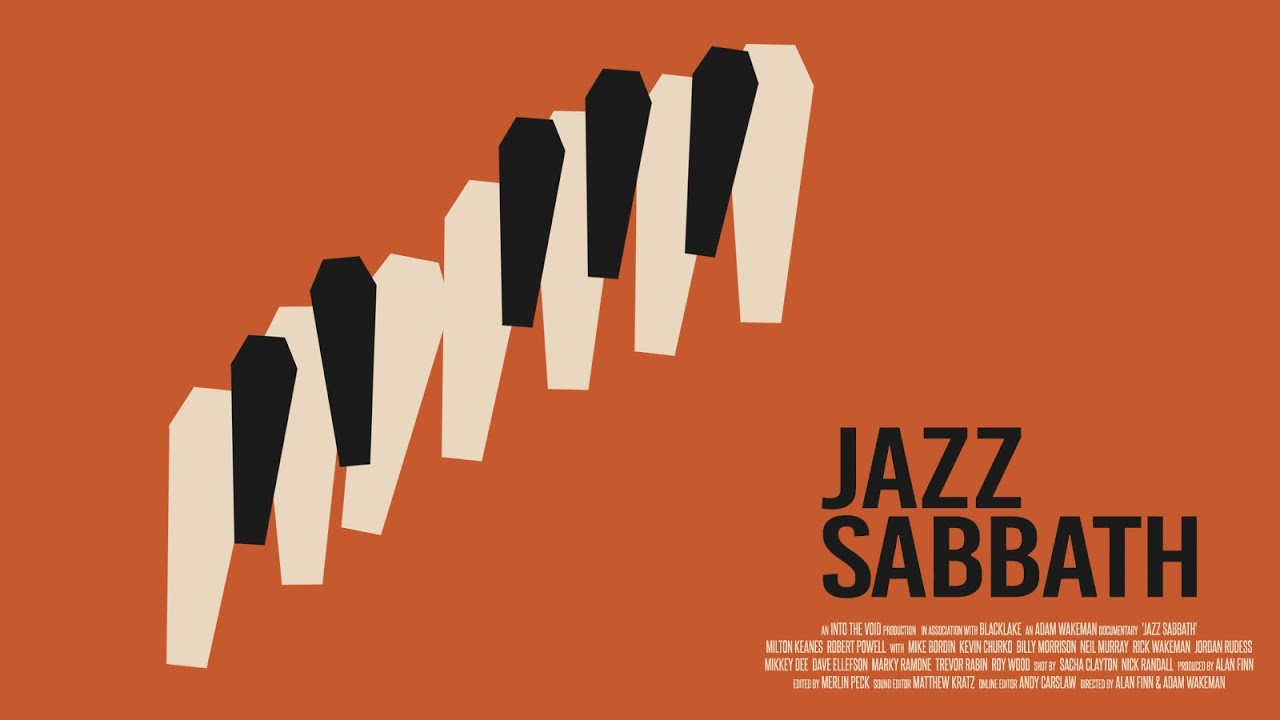 Jazz Sabbath nuovo album
