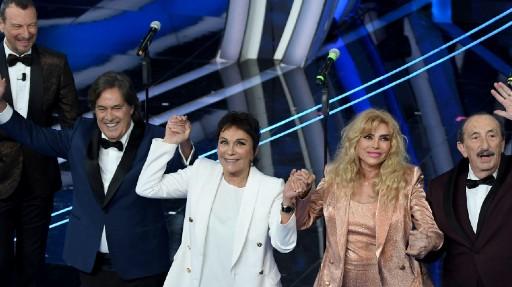 pagelle Sanremo seconda serata