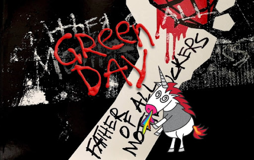 Green Day Motherfuckers recensione