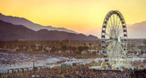 Coachella streaming live concerti