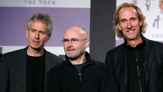 Genesis 2020 concerti tournée