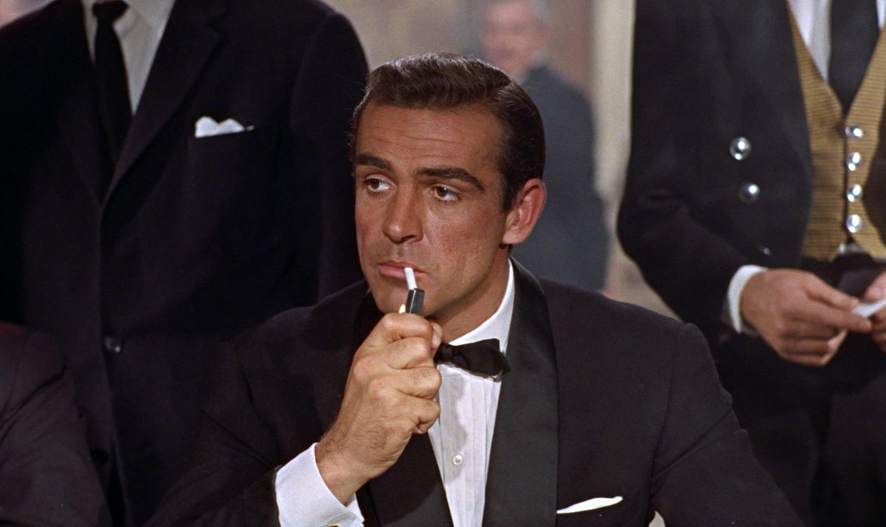 Video musicale segreto 007
