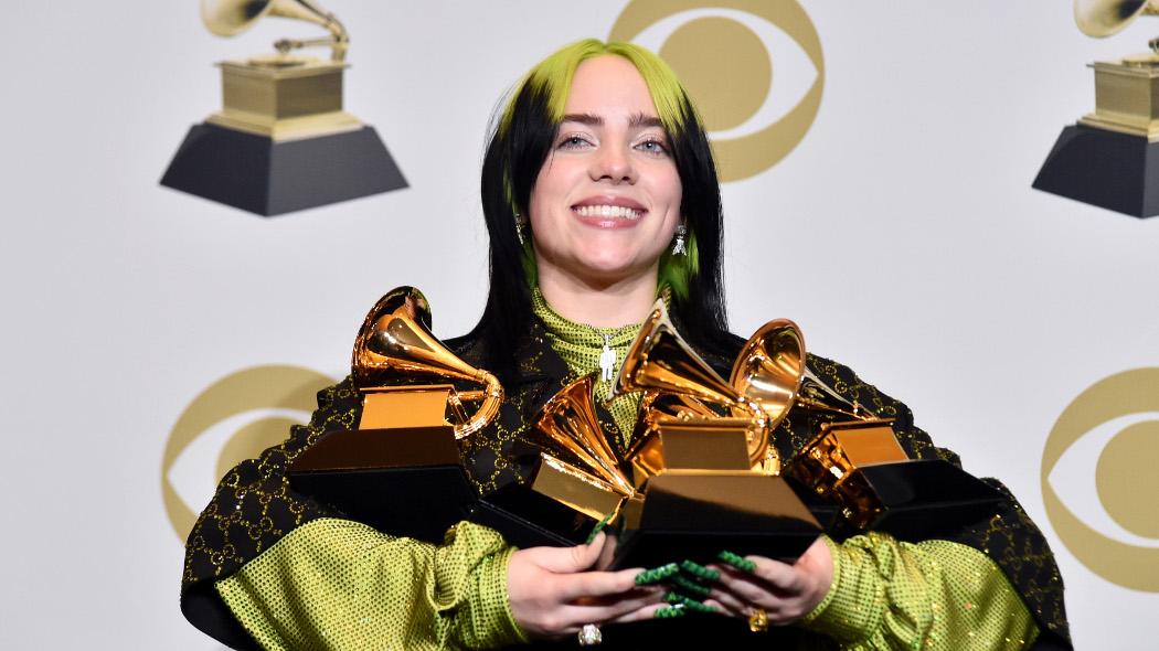 Grammy Awards voti truccati