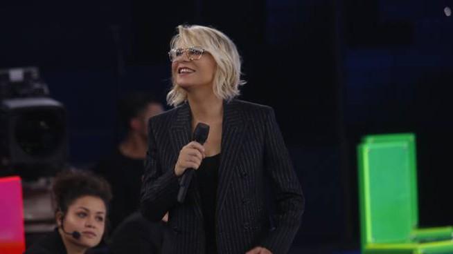 amici 2020 puntata semifinale