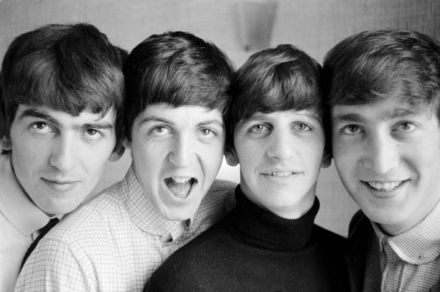 6 top brani Beatles
