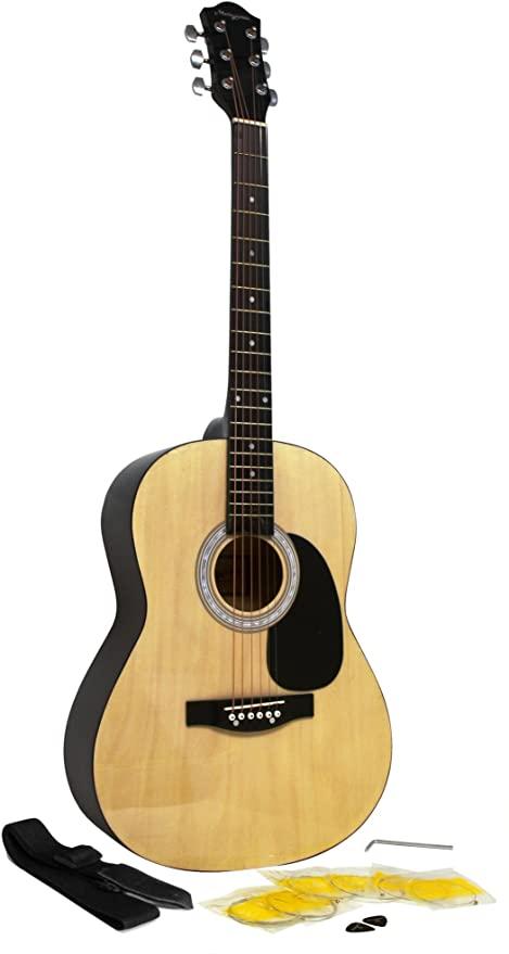 chitarra acustica principianti