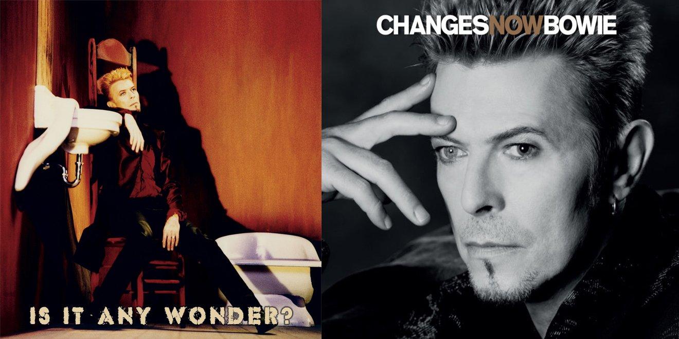 ChangeNowBowie album streaming