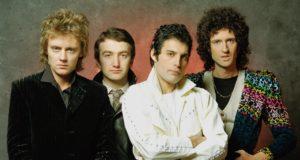 Queen band live ispirazione