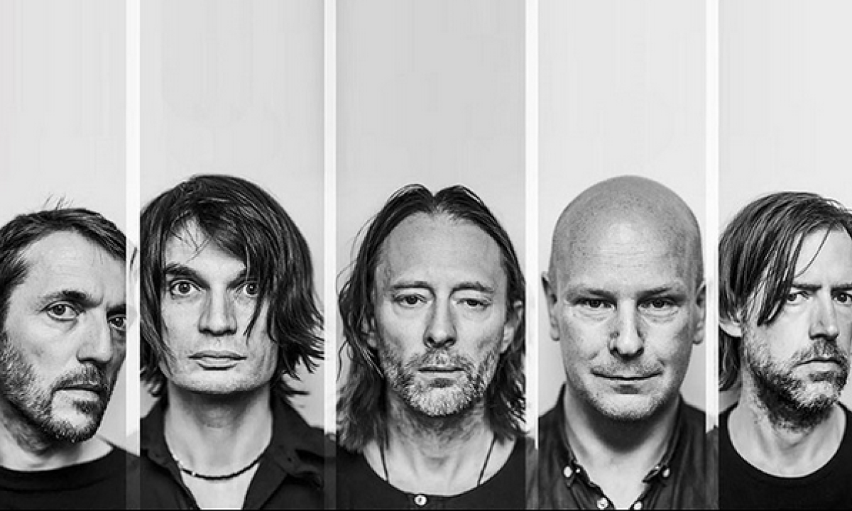 Radiohead nuovo album Coronavirus