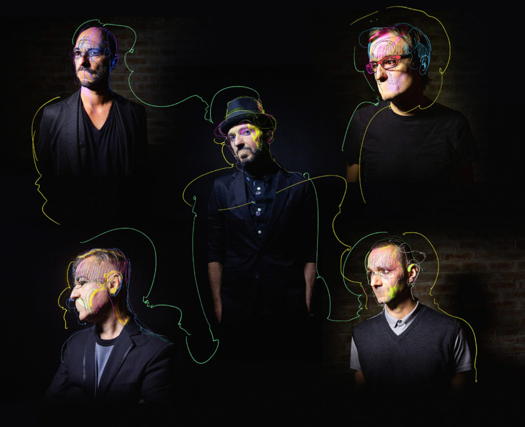 Nuovo album Subsonica streaming
