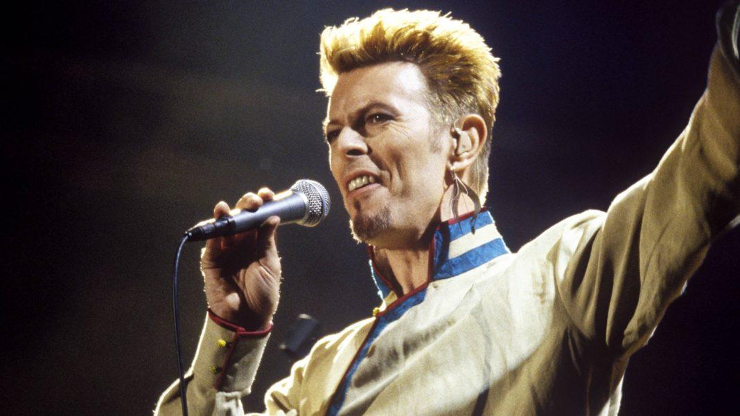 Liveandwell Bowie album