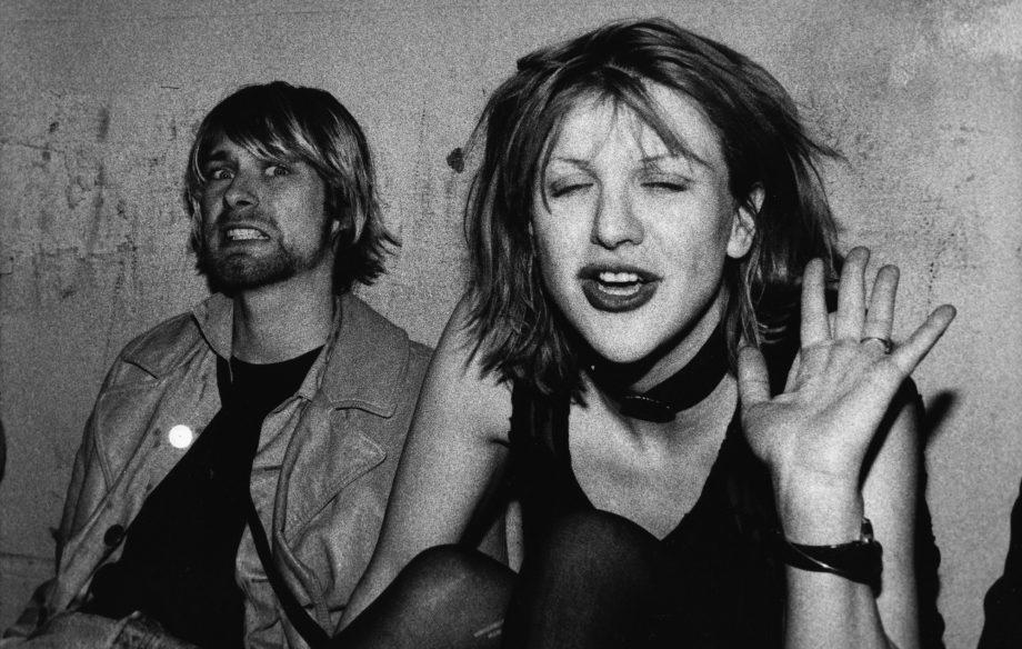 Cobain Love Nervemind relazione