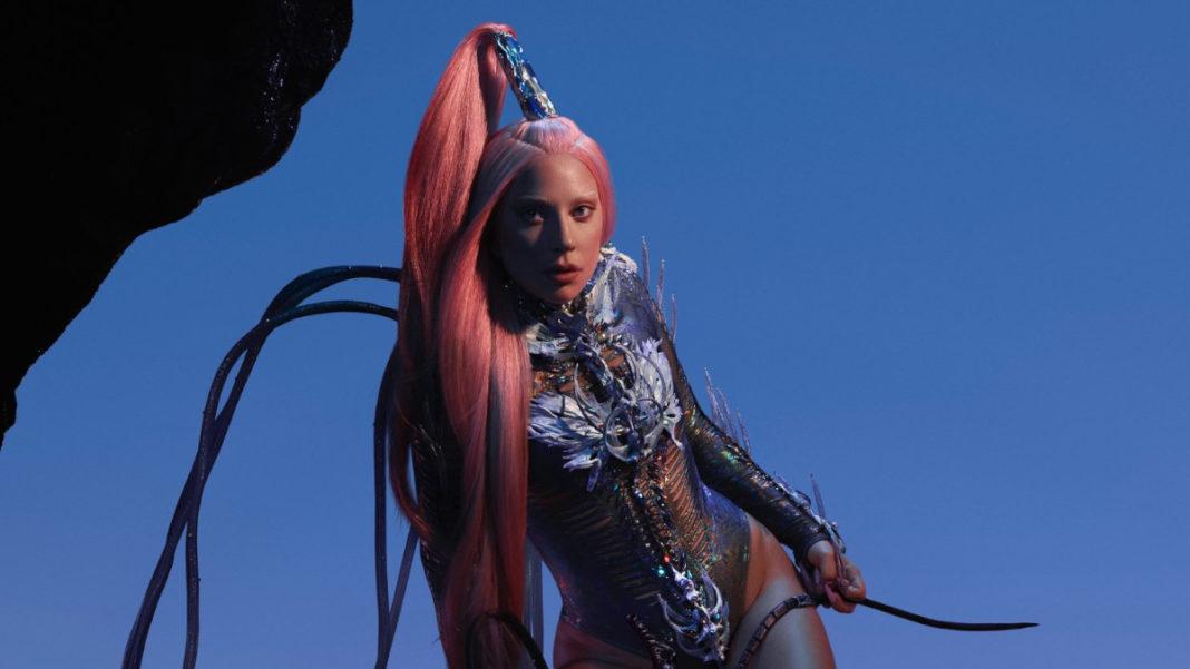 Chromatica Lady Gaga recensione