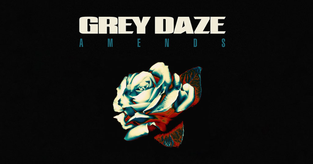 grey daze singolo b12