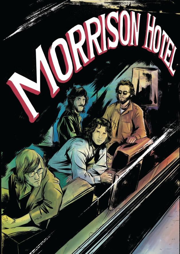 doors morrison 50 romanzo