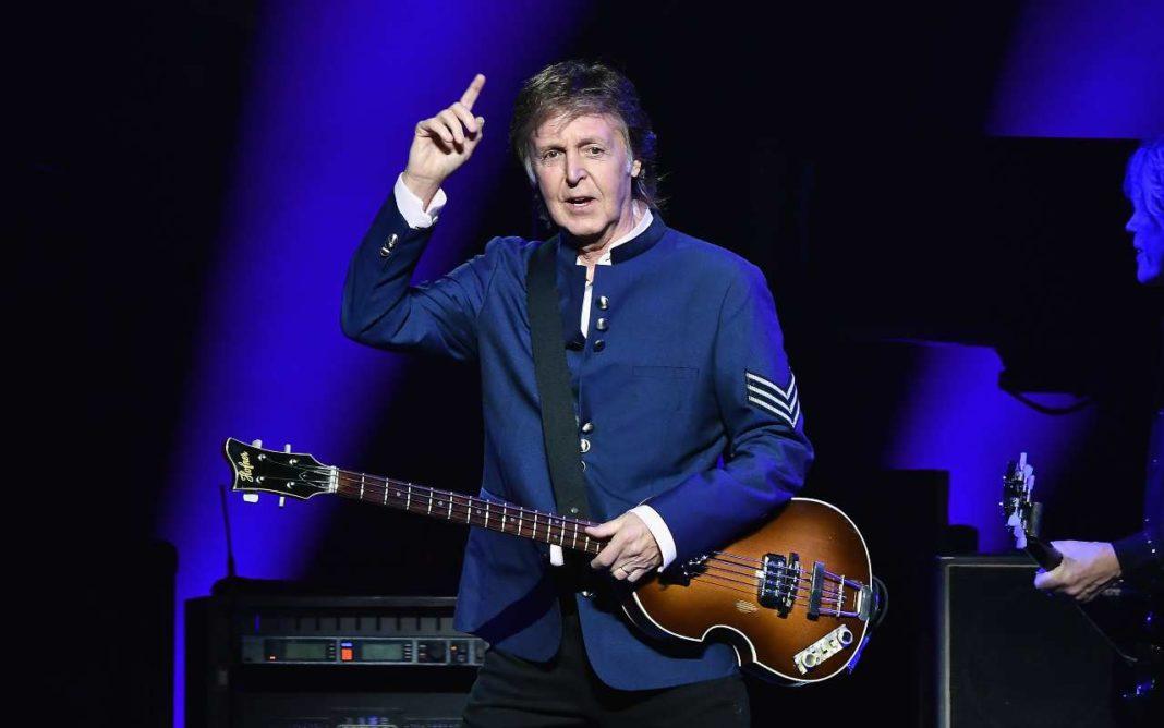 Voucher McCartney scandalo