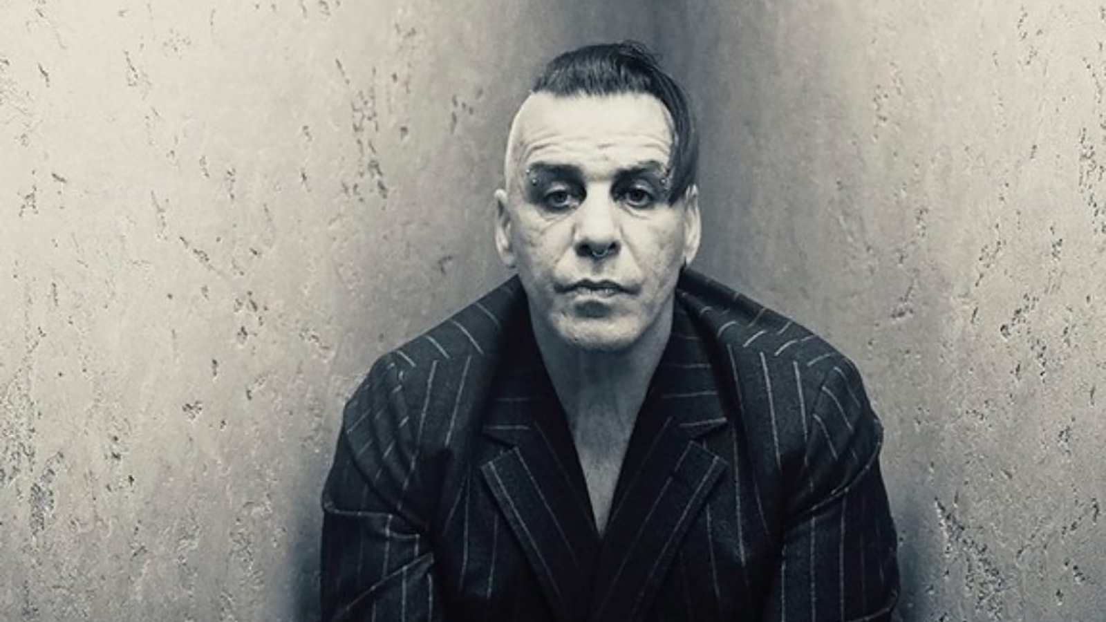Lindemann Rammstein storia band