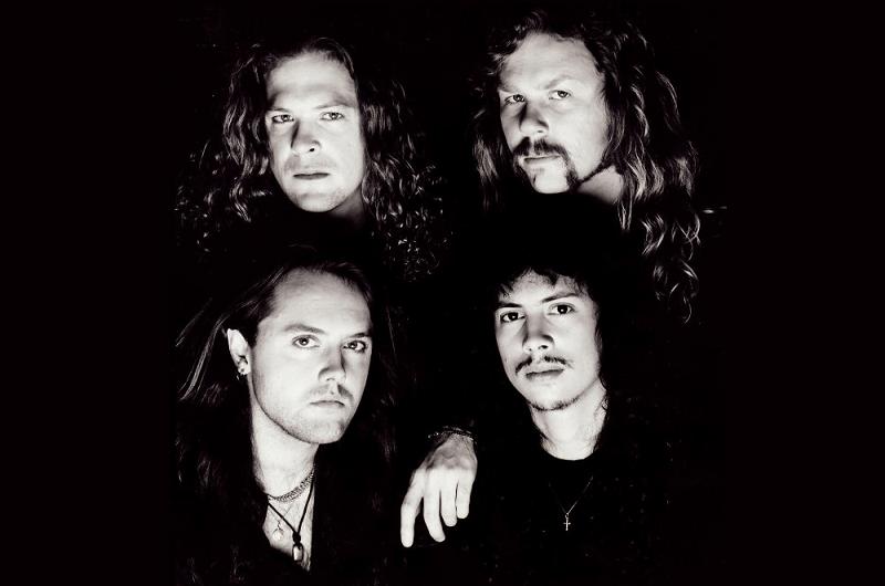 Black Metallica recensione voto