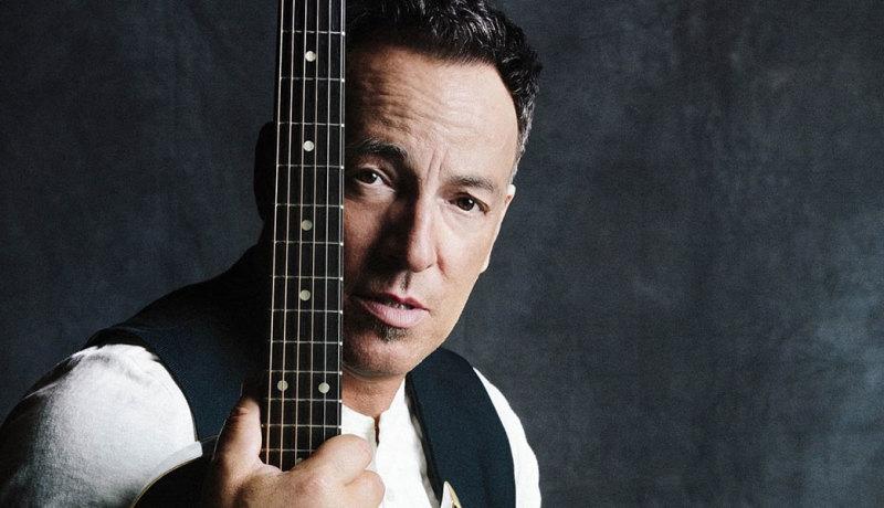 Springsteen acustico raccolta concerti