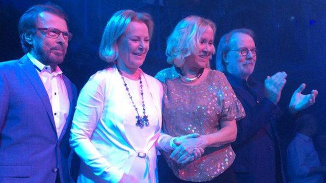 ABBA nuovo album Coronavirus