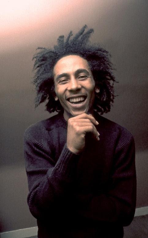 Bob Marley famiglia brano
