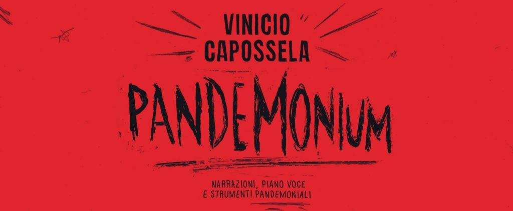 vinicio capossela pandemonium tour