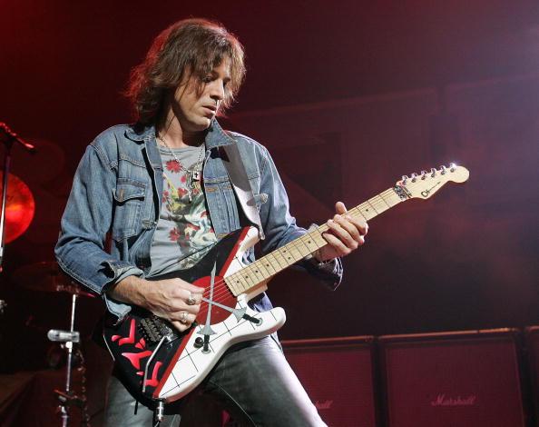 chitarristi sottovalutati metal sempre