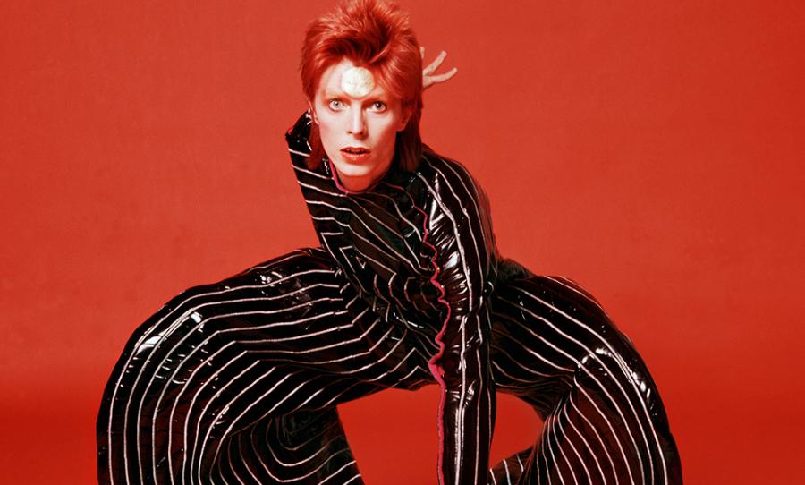 Bowie critica negativa 1965