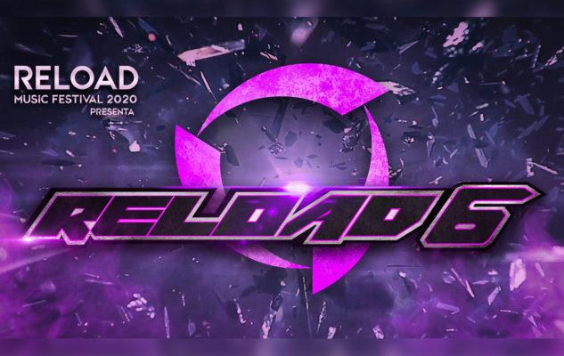 Reload Sound Festival