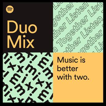 profilo duo scelti spotify