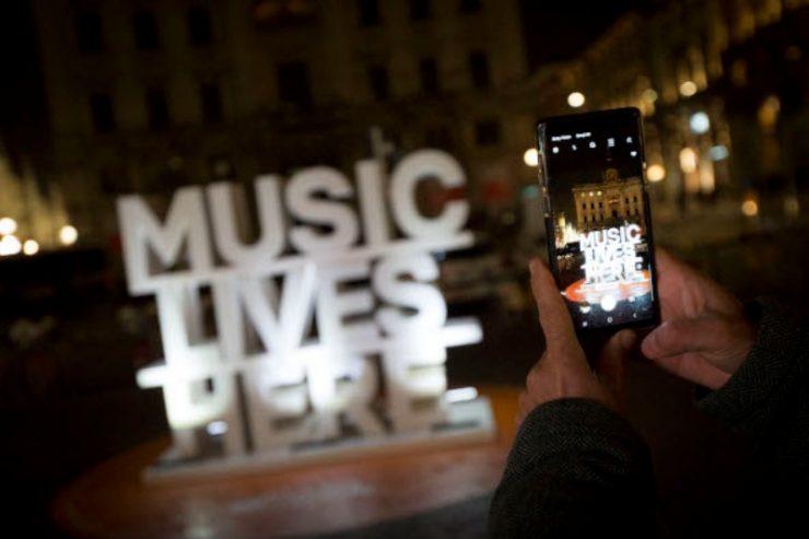 week music milano postcovid