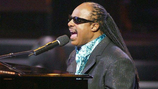 Stevie Wonder capolavoro discografico