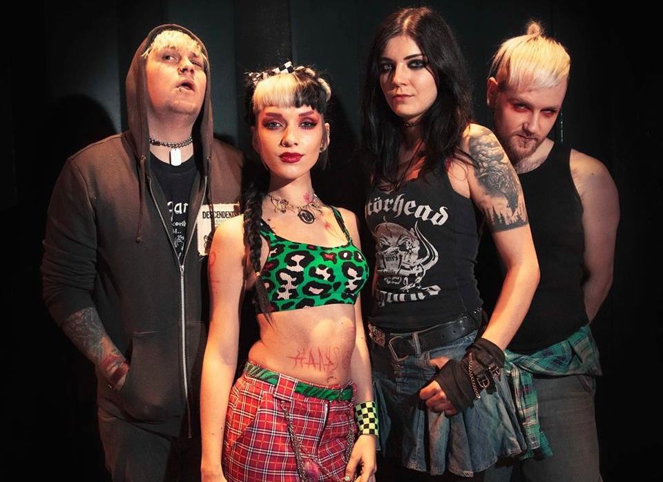 migliori band rock attuali