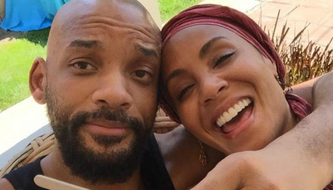 La moglie di Will Smith confessa di aver avuto una relazione stabile con il giovane rapper August Alsina.