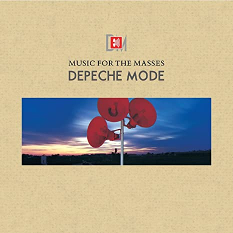 Depeche Mode Masses album