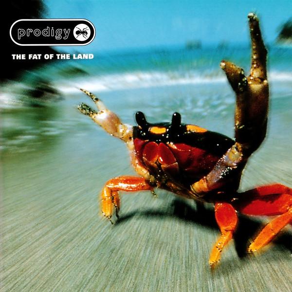 TheProdigy album recensione