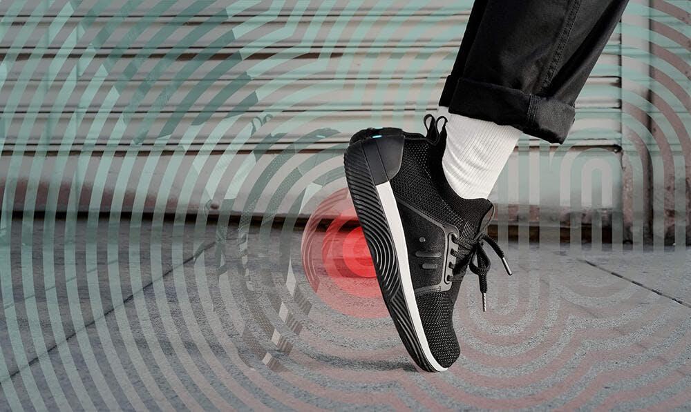 ascoltare brani scarpa