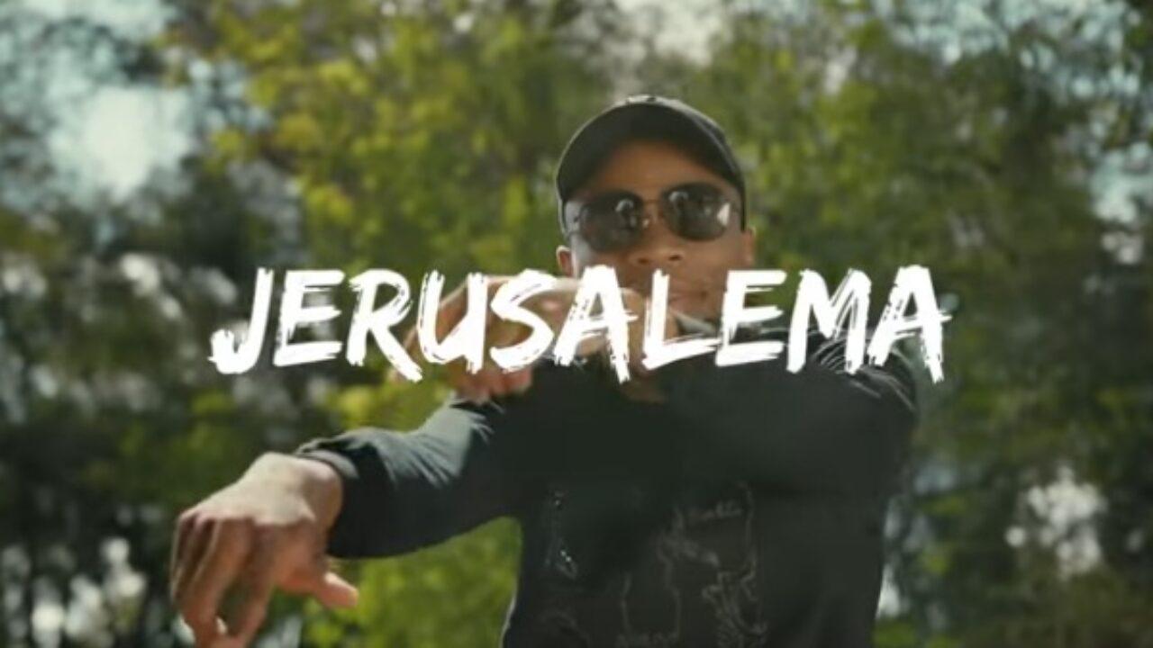 Jerusalema significato