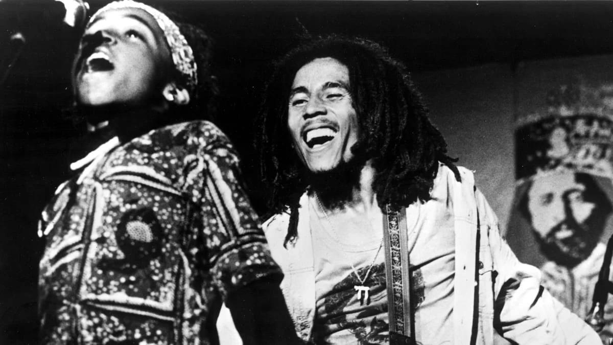 Bob Marley storia verità